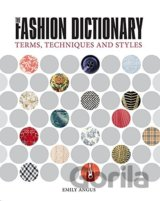 The Fashion Dictionary (Emily Angus)