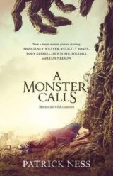A Monster Calls (Movie Tie-in) (Patrick Ness) (Paperback)