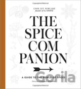 Spice Companion: A Guide to the World of Spic... (Lior Lev Sercarz)