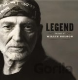 NELSON, WILLIE: LEGEND: THE BEST OF WILLIE NEL