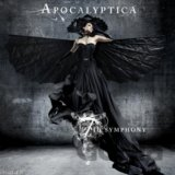 APOCALYPTICA: 7TH SYMPHONY (  2-CD)