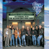 ALLMAN BROTHERS BAND, THE: AN EVENING WITH THE ALLMAN BRO