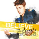 Bieber Justin: Believe Acoustic
