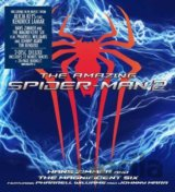 OST: AMAZING SPIDER-MAN 2 (  2-CD)