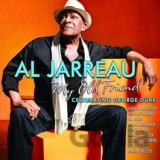 Jarreau, Al - Celebrating George Duke (CD)