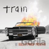 TRAIN - BULLETPROOF PICASSO (CD)