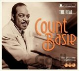 BASIE, COUNT: THE REAL COUNT BASIE -DIGI- (  3-CD)