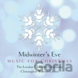 LONDON CHAMBER ORCHESTRA: MIDWINTER'S EVE:MUSIC FOR CHRISTMAS