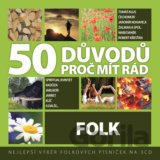 VAR: FOLK 50 DUVODU PROC MIT (  3-CD)