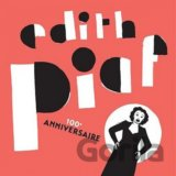 PIAF EDITH: BEST OF 100TH ANNIVERSARY (  2-CD)