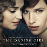 DESPLAT ALEXANDRE: DANISH GIRL
