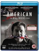 American - The Bill Hicks Story [Blu-ray] [2009]