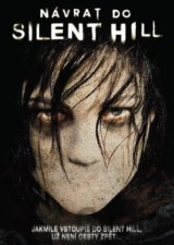 Návrat do Silent Hill 3D (Blu-ray)