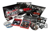 Sin City: Ultimate Killer Edition Deluxe Box Set [Blu-ray]