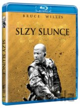 Slzy slunce (Blu-ray - BIG FACE)