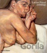 Lucian Freud Paintings (Robert Hughes) (Paperback)