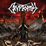 Cryptopsy - Best Of Us Bleed (2CD)