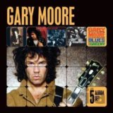 Moore Gary - 5 Album Set (5CD)