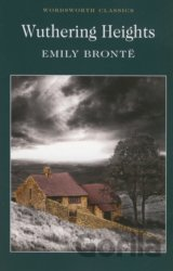 Wuthering Heights (Emily Bronte) (Paperback)