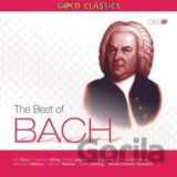 BACH, J. S.: THE BEST OF BACH (GOLD CLASSICS)