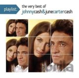CASH, JOHNNY & JUNE CARTER: PLAYLIST: VERY BEST OF