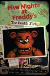 The Freddy Files (Five Nights at Freddy's) (Scott Cawthon)