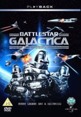 Battlestar Galactica - The Movie  [1978]