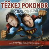 Tezkej Pokondr - Superalbum (2CD)