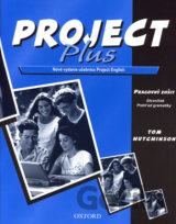 Project Plus 5 Workbook (Hutchinson Tom)