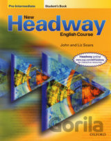 New Headway: Pre-intermediate: Student's Book (John Soars) (Paperback)
