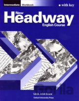 New Headway Third Edition Intermediate Workbook with Key (John Soars)