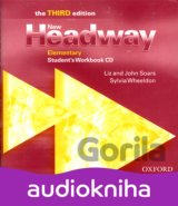 New Headway Elementary Studenťs Workbook CD (John a Liz Soars) [EN] [Médium CD]