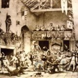 Jethro Tull: Minstrel In The Gallery/R.