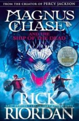 Magnus Chase and the Ship of the Dead (Rick Riordan)