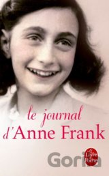 Le Journal D'anne Frank (Anne Frank)