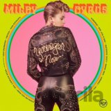 Miley Cyrus: Younger Now  [CD]
