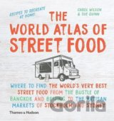 The World Atlas of Street Food (Carol Wilson, Sue Quinn)