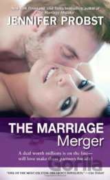 Marriage Merger (Jennifer Probst)