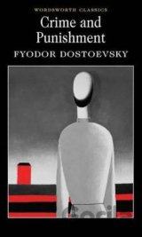 Crime and Punishment (F.M. Dostoevsky) (Paperback)