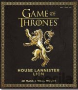 The House Lannister Lion
