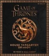 The House Targaryen Dragon