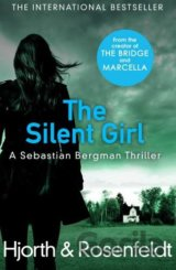 The Silent Girl (Michael Hjorth, Hans Rosenfeldt) (Paperback)
