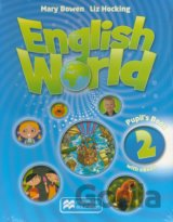 English World 2: Pupil's Book with eBook (Mary Bowen, Liz Hocking)