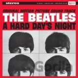 BEATLES - A HARD DAY'S NIGHT (U.S.ALBUM)