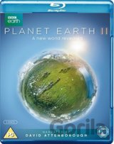 Planet Earth II  (Blu-ray) [2016]