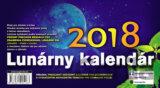 Lunárny kalendár 2018 (Vladimír Jakubec)