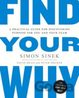 Find Your Why: A Practical Guide for Discover... (Simon Sinek)