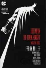 Batman: The Dark Knight: Master Race (Frank Miller)