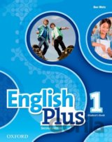 English Plus (2nd Edition) 1 Student´s Book [EN]