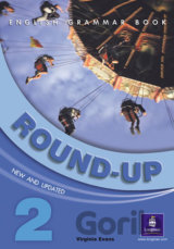 Round-Up 2: Grammar Practice Student´s Book (Virginia Evans)